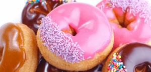 WAFFLEQUICK Pulbere preparat complet pentru waffles, donuts si pancake