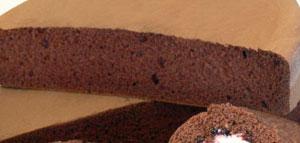 amestec de ingrediente pentru blatul tortului de ciocolată